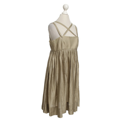 Isabel Marant Kleid in Khaki