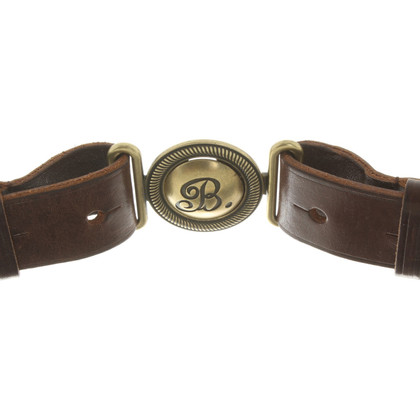 Balenciaga Belt in brown