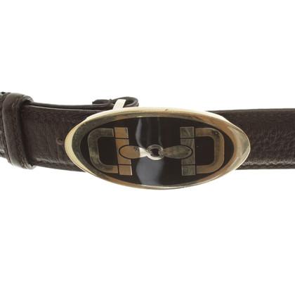 Gucci Belt in Brown