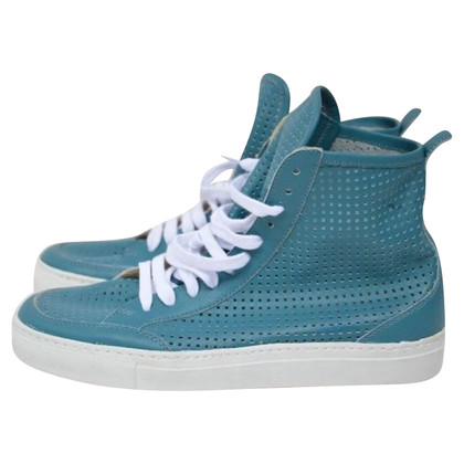 MM6 by Maison Margiela geperforeerde Sneakers