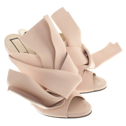 Andere Marke N°21 - Pumps in Rosa