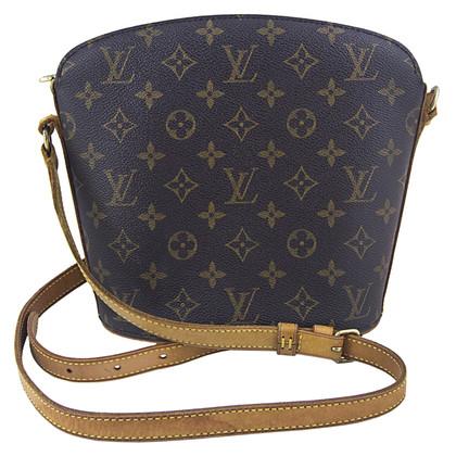 """Louis Vuitton """"Drouot Monogram Canvas"""""""