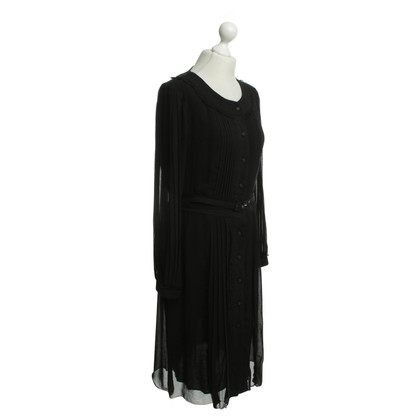 Noa Noa Dress in black