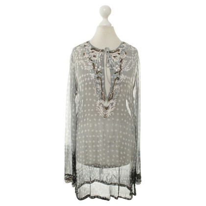 All Saints Tunic with sequins application
