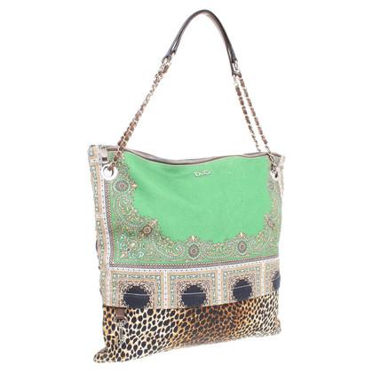 D&G Bag pattern