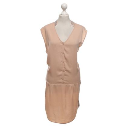 Andere Marke Cumstommade - Kleid in Nude