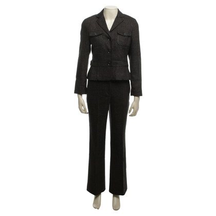 St. Emile Pants suit in Brown