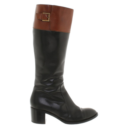 Fratelli Rossetti Boots in rider style