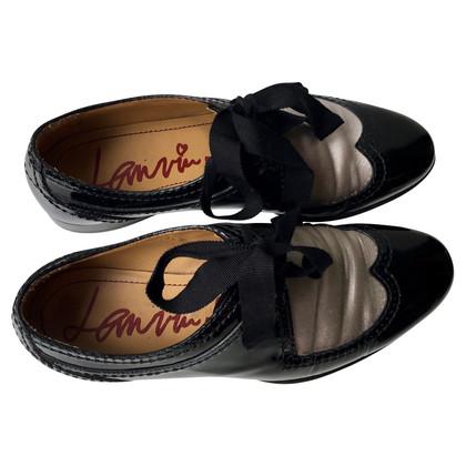 Lanvin pantoufle