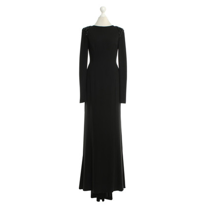 Escada Evening dress in black