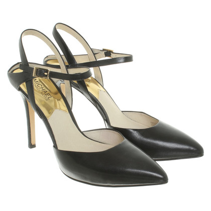 Michael Kors pumps in nero