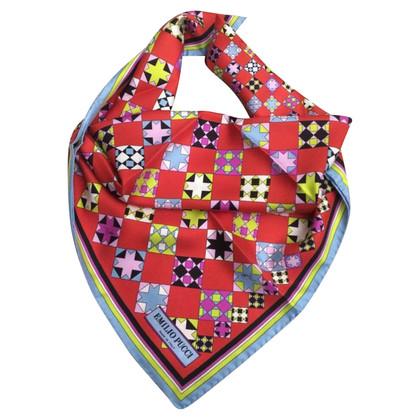 Emilio Pucci cloth