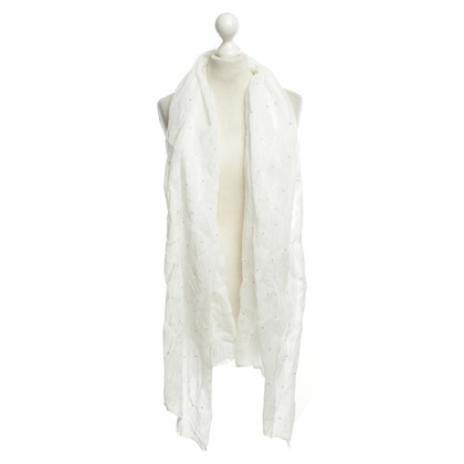 Brunello Cucinelli Scarf made of linen