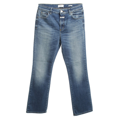 Closed Jeans in Blau