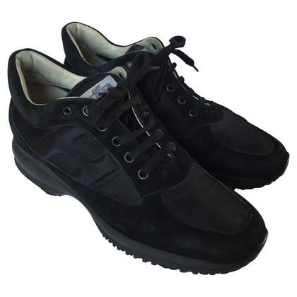 Hogan black Sneakers