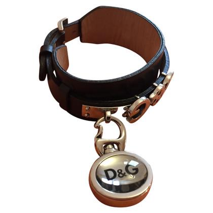 D&G Horloge of armband