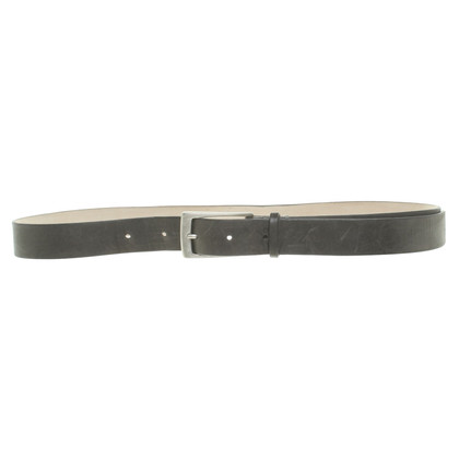 Gunex Belt in black