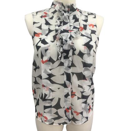 Gucci Cotton blouse