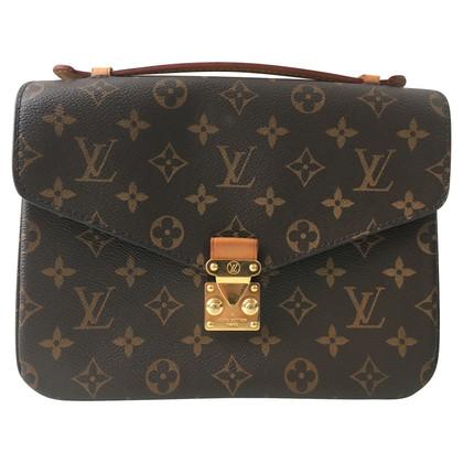"""Louis Vuitton """"Koppeling Métis Monogram Canvas"""""""