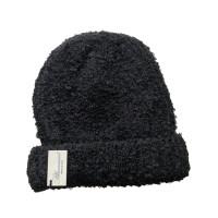 Blumarine Schwarzer Hut