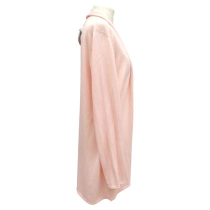 Repeat Cashmere Cardigan met sjaalkraag