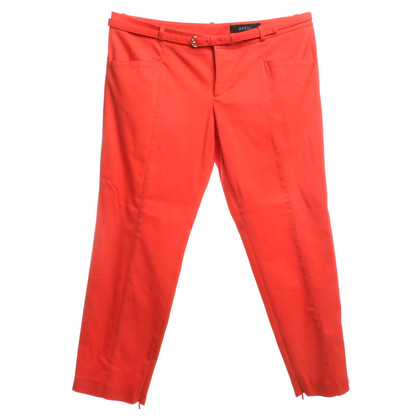 Gucci Hose in Korallrot