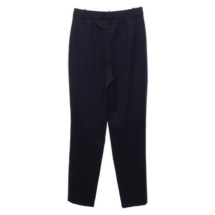 Chanel Pantaloni in grigio