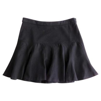 Derek Lam Mini-jupe en noir