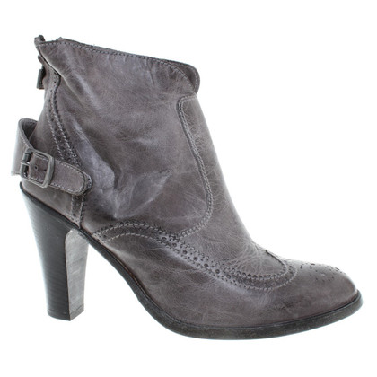 Belstaff Budapest Ankle Boots