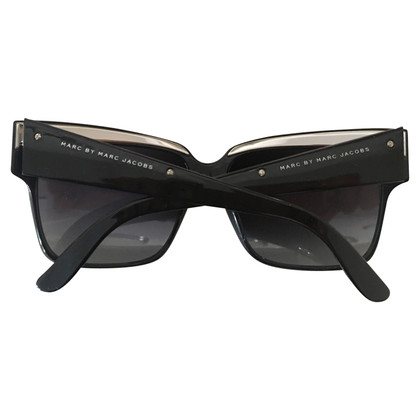 Marc by Marc Jacobs Black sunglasses