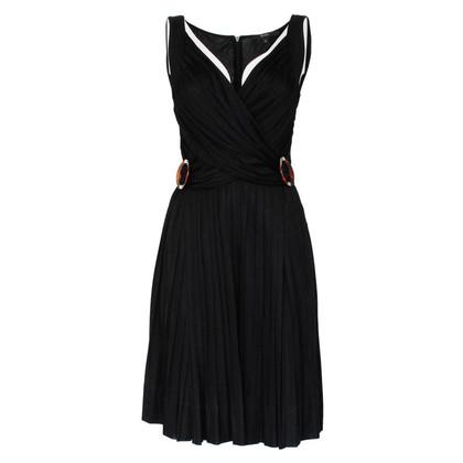 Gucci Plissé dress