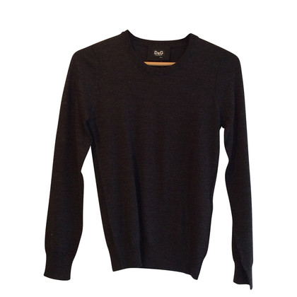 D&G Sweater