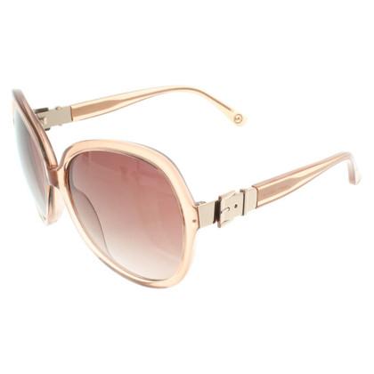 Michael Kors Sonnenbrille in Nude