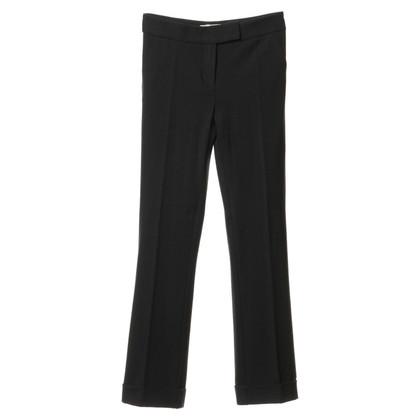 Diane von Furstenberg Pants in gray