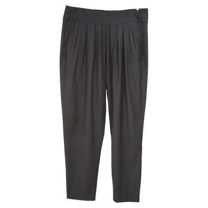 French Connection Pantaloni in Black