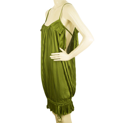 Richmond Groene jurk