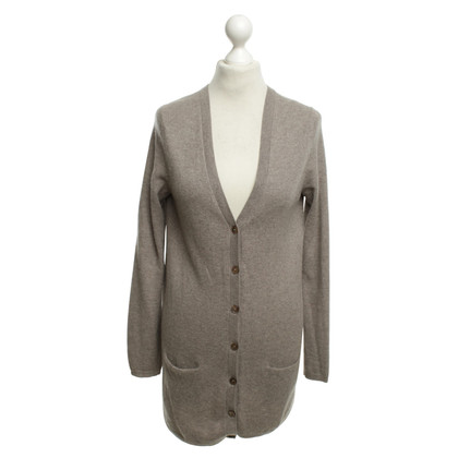 Repeat Cashmere Kaschmir Strickjacke