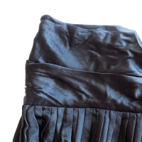 Isabel Marant Silk skirt with pleats