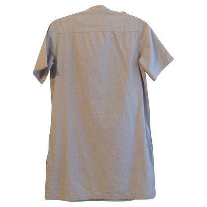 A.P.C. Tunic in light blue