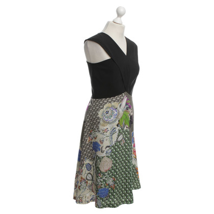 Etro Dress with mixed pattern