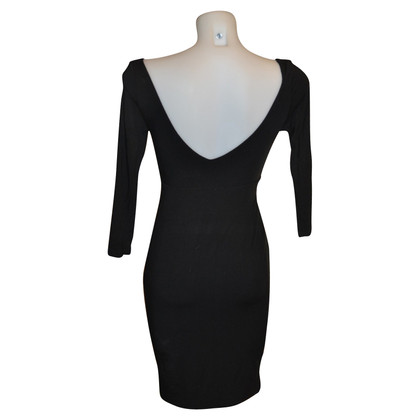 Pinko Dress in black
