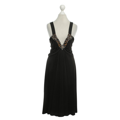 Alberta Ferretti Evening dress with gemstones