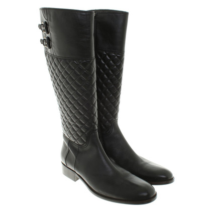 Burberry Boots in Black