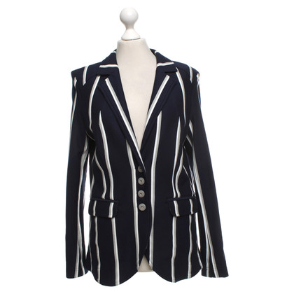 Airfield Blazer Stripe