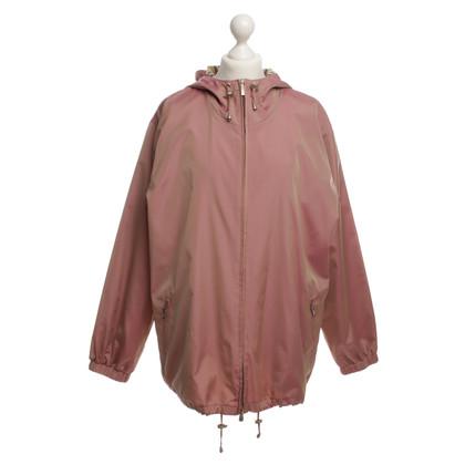 Burberry Blouson jacket with hood