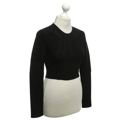 Other Designer Cushnie et Ochs - Sweater in Black