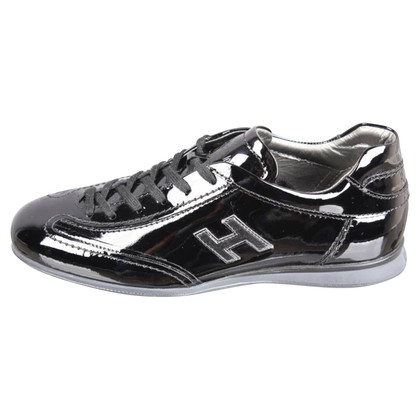 Hogan Sneaker en noir