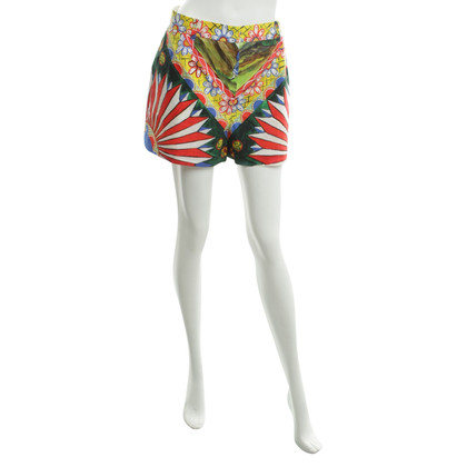 Dolce & Gabbana Shorts in Multicolor