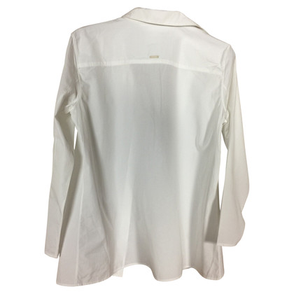 Max Mara White blouse