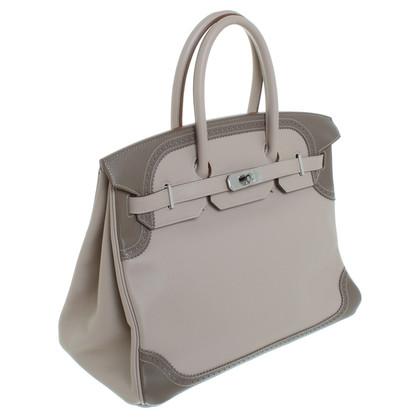 """Hermès """"Birkin Bag 35 Ghillies"""""""